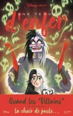 Disney Chills - Tome 4 - Une tenue d'enfer