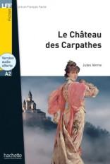 LFF A2 :Le Château des Carpathes