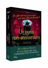 Twisted Tale Disney Un Joyeux Non-Anniversaire