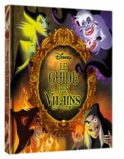 DISNEY - Le Guide des Vilains
