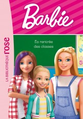 Barbie - Vie quotidienne 03 - La rentrée des classes