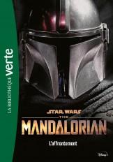 Star Wars The Mandalorian 03 - L'affrontement