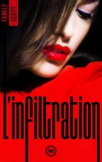 L'Infiltration - tome 3