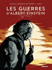 Les Guerres d'Albert Einstein - Intégrale
