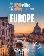 Nos 52 villes coups de coeur en Europe