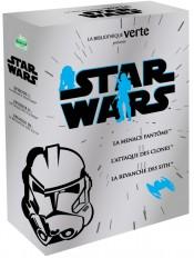 Coffret Star Wars - Episode 1, 2 et 3