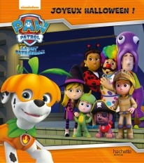 Pat' Patrouille - Joyeux Halloween