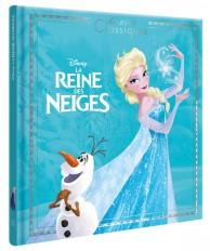 LA REINE DES NEIGES - Les Grands Classiques Disney - L'histoire du film