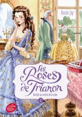Les roses de Trianon - Tome 2