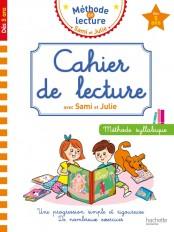 Cahier de lecture Sami et Julie