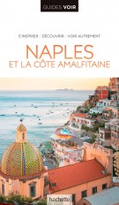 Guide Voir Naples, Pompéi, Capri et le Vésuve