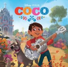 COCO - Disney Monde Enchanté