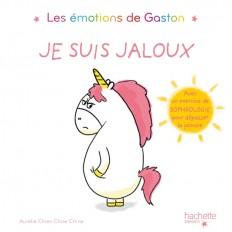 Les émotions de Gaston - Je suis jaloux
