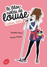 Le bloc-notes de Louise - Tome 2