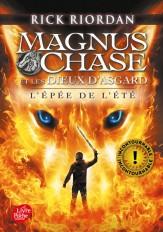 Magnus Chase et les dieux d'Asgard - Tome 1