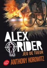 Alex Rider - Tome 4 - Jeu de tueur