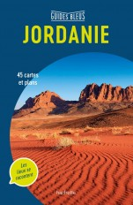 Guide Bleu Jordanie