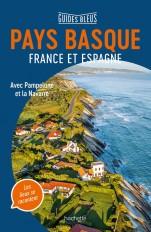 Guide Bleu Pays Basque