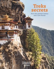 Guide Bleu Treks secrets