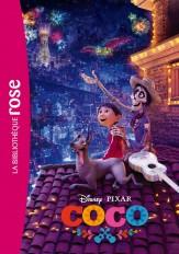 Coco - Le roman du film