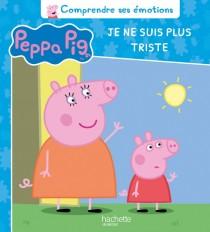 Les émotions de Peppa Pig - Je ne suis plus triste