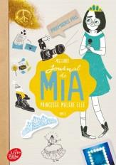 Journal de Mia, princesse malgré elle -  Tome 2