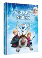 LA REINE DES NEIGES - Disney Cinéma