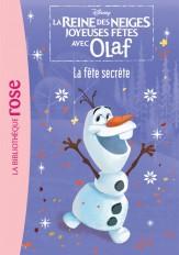 Olaf 02 - La fête secrète