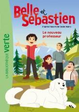 Belle et Sébastien 02 - Le nouveau professeur