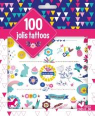 100 jolis tattoos