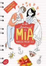 Journal de Mia, princesse malgré elle  - Tome 4
