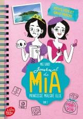 Journal de Mia, princesse malgré elle - Tome 7
