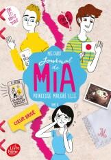 Journal de Mia, princesse malgré elle - Tome 9