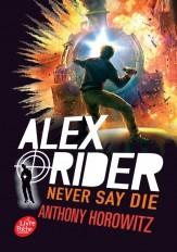 Alex Rider - Tome 11
