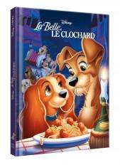 LA BELLE ET LE CLOCHARD - Disney Cinéma