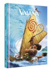 VAIANA - Disney Cinéma - L'histoire du film