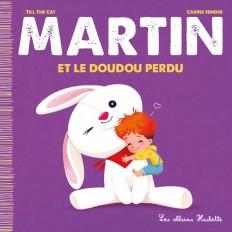 Martin et le Doudou perdu
