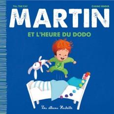 Martin et l'heure du dodo