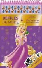 Princesses aventurières