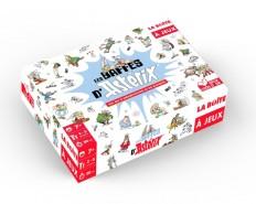 Asterix - jeu de cartes