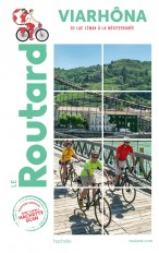 Guide du Routard Via Rhôna