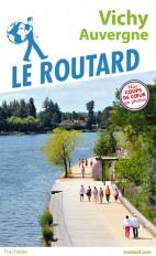 Guide du Routard Vichy-Auvergne