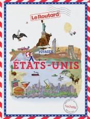 Guide du Routard Voyages États-Unis