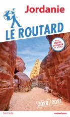 Guide du Routard Jordanie 2020/21