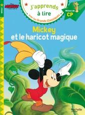 Mickey et le haricot magique CP Niveau 2