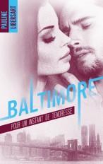 Baltimore - 3,5 - Pour un instant de tendresse : une nouvelle dans l'univers de la série Baltimore