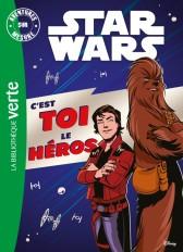 Star Wars - Aventures sur mesure XXL