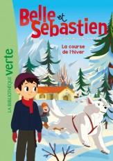 Belle et Sébastien 04 - La course de l'hiver