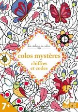Colos mystères - chiffres et codes