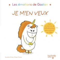 Les émotions de Gaston - Je m'en veux
